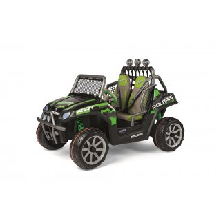 Polaris Ranger RZR Green Shadow