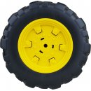 Peg Perego Ersatzrad John Deere Ground Force vorne links